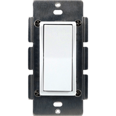 HomeSeer HS-WA100+ Wired 3-way Companion Switch for HomeSeer Dimmers & Switches - USED:HomeSeer Store
