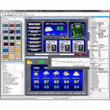 HomeSeer HS3Touch Designer Software:HomeSeer Store