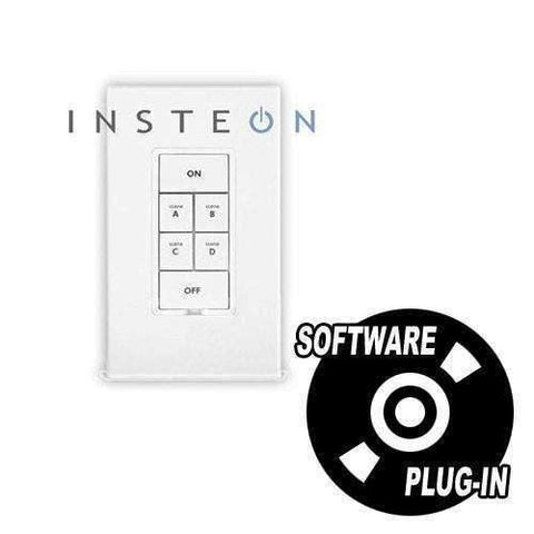 HomeSeer HSInsteon Software Plugin for HS3:HomeSeer Store