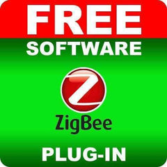 HomeSeer HSZigBee Software Plugin for HS3:HomeSeer Store