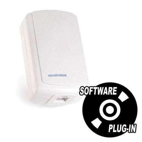MNSandler Insteon PLM Software Plugin for HS3:HomeSeer Store