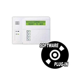 MNSandler Vista Alarm Software Plugin for HS3:HomeSeer Store
