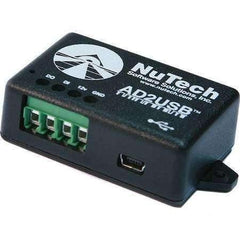 Nutech AD2USB-S2 Ademco Vista Panel Interface- Series 2 - OPEN BOX:HomeSeer Store