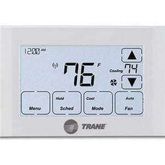 Trane XR524 Z-Wave Thermostat:HomeSeer Store