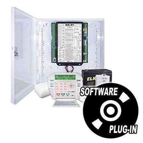 UltraJones UltraM1G3 Software Plug-in for HS3:HomeSeer Store