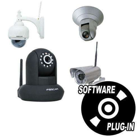 UltraJones UltraNetCam3 Software Plugin for HS3:HomeSeer Store