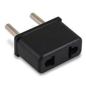 US to Euro Plug Adapter:HomeSeer Store