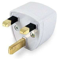 US to UK Plug Adapter:HomeSeer Store