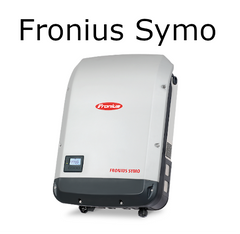 Mat Budden Fronius Symo Software Plugin for HS3