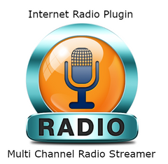 Mat Budden Internet Radio Software Plugin for HS3