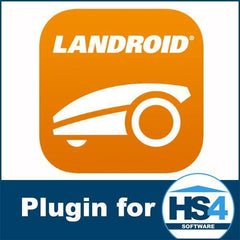 stefxx Worx Landroid Software Plugin for HS4