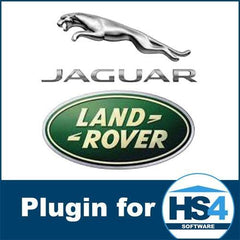 stefxx Jaguar Land Rover Software Plugin for HS4