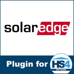 stefxx SolarEdge Software Plugin for HS4