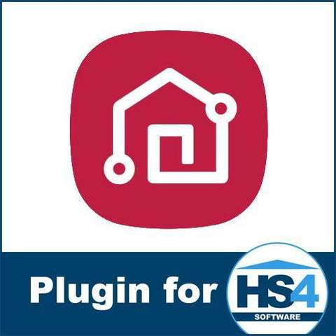 stefxx LG ThinQ Software Plugin for HS4