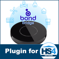 alexbk66 AK Bond Software Plugin for HS4