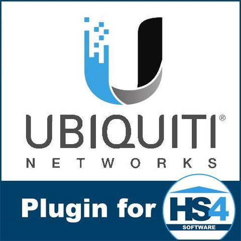 Stefxx Unifi Software Plugin for HS4