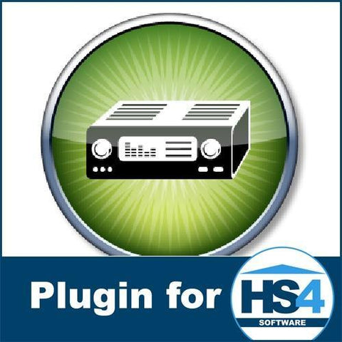 Blade BLDenon Software Plugin for HS4 - HomeSeer