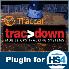 alexbk66 AK Traccar Software Plugin for HS4