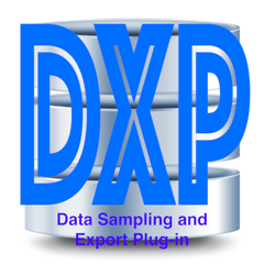 DSL Data Sampling & Export Plugin (DXP) Software Plugin for HS3