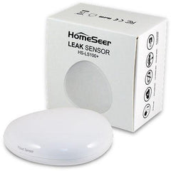 HomeSeer HS-LS100+ Z-Wave Plus Leak Sensor - HomeSeer