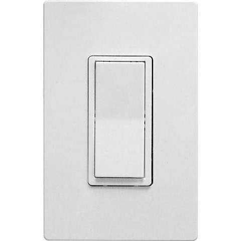 Homeseer Hs Wa100 Wired 3 Way Companion Switch For