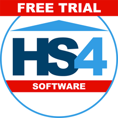 HomeSeer HS4 Free 30 Day Trial License