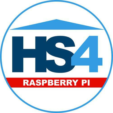 HomeSeer HS4-Pi Smart Home Software