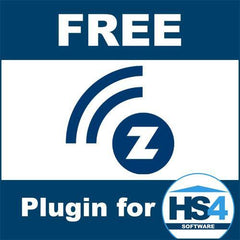HomeSeer Z-Wave Plugin for HS4