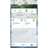 PAL Home Automation Mobile App:HomeSeer Store