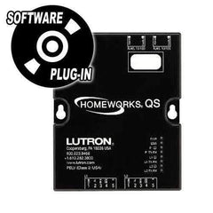 donmor Lutron HomeWorks QS Software Plugin for HS3