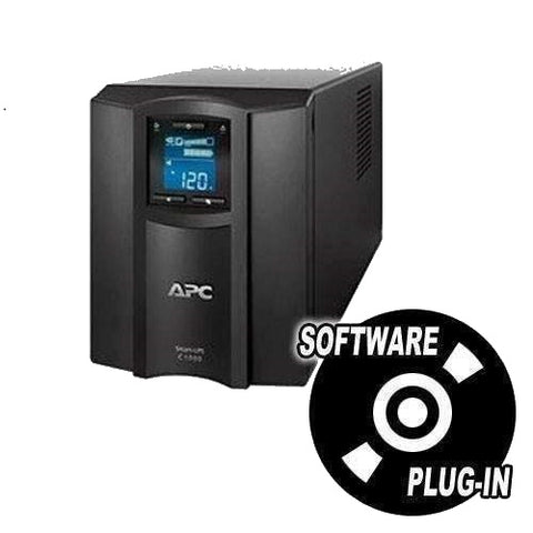 Philippe Printz APCUPSD Software Plug-in for HS3