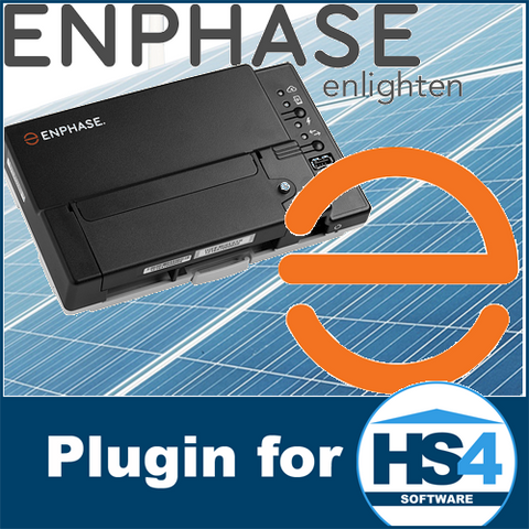 alexbk66 AK Enphase Envoy Software Plugin for HS4