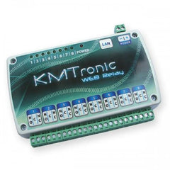 DSL KMTronic Software Plugin for HS3