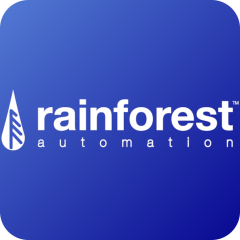 Spud RainforestEagle Software Plug-in for HS3