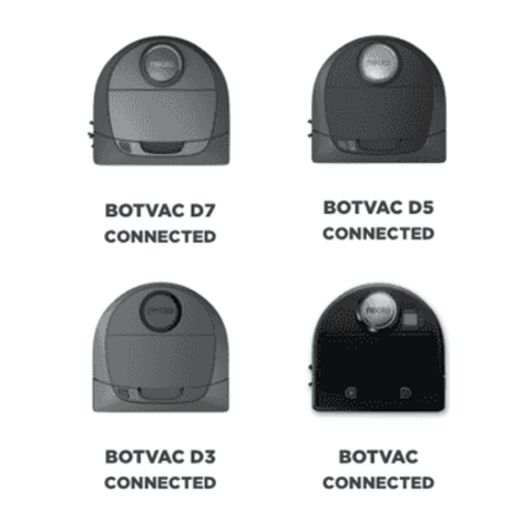 stefxx Neato Botvac Robot Vacuums Software Plugin for HS3