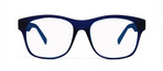 Aer Blue with Blue Blocking Lenses