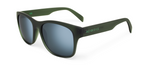Aer Grey Green with Mirrored Lenses