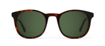 Delta Havana Tortoise with Green Lenses