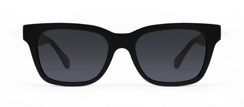 Epsilon Black Matte with Black Lenses