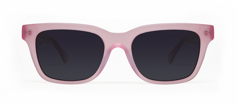 Epsilon Pink with Black Lenses