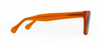 Epsilon Orange with Black Lenses