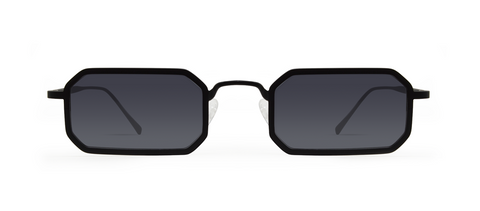 Gamma 2.0 Black with Black Lenses