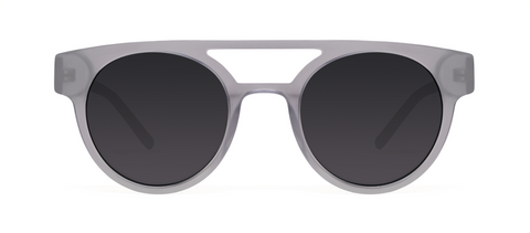 Vector 2.0 Grey with Black Lenses