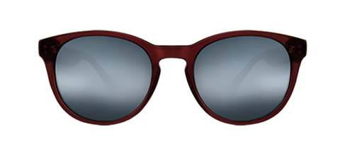Gravity X Red with Grey Mirrored lenses
