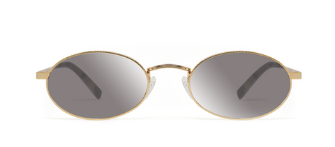 VASSIA KOSTARA x  WEAREEYES  with Mirror Lenses