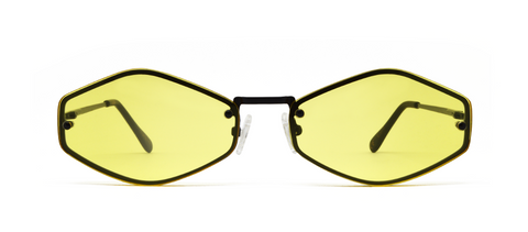 Theta with Yellow Lenses