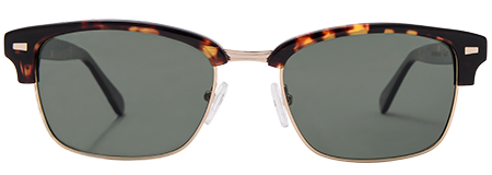 Momentum Tortoise with Green Lenses