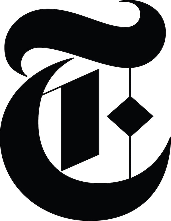 NYT -  Men's - Business Class- December 1, 2018 New York Times logo