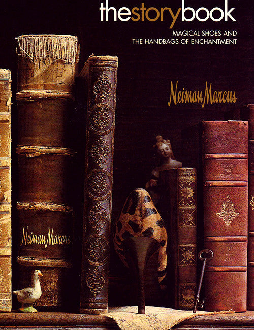Neiman Marcus - The Story Book