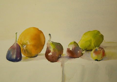 Figs and Fruits